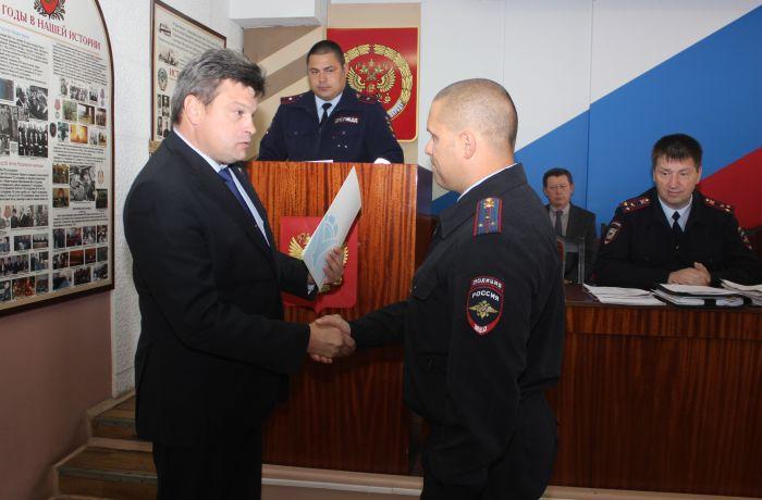 2 сентября — День образования патрульно-постовой службы МВД России