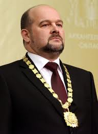 Губернатор Поморья занял 14-е место в рейтинге информационно-аналитической системы «Медиалогия»