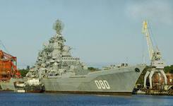 «Адмирал Нахимов» передали для проведения ремонтных работ
